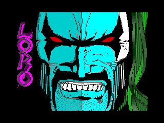 Lobo (Lobo)