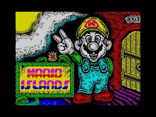 Mario Island (Mario Island)