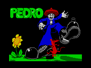 Pedro (Pedro)