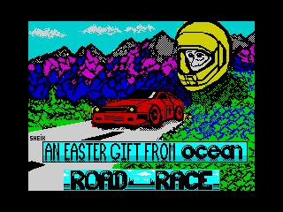 Road Race (Road Race)