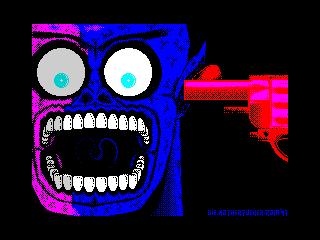 Die, MF! (Die, MF!)