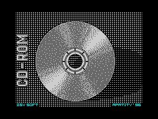 CD-Rom (CD-Rom)