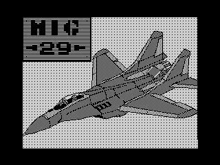 Mig 29 (Mig 29)