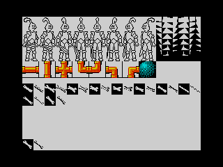 Sewerage Ingame Graphics (Sewerage Ingame Graphics)