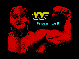 Wrestling (Wrestling)