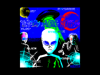 Alien (Alien)
