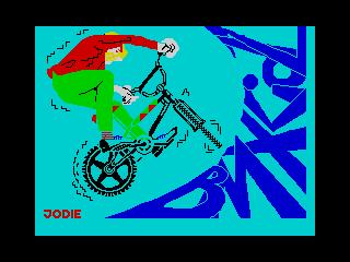 BMX Kidz (BMX Kidz)