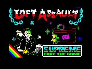 Loft Assault (Loft Assault)