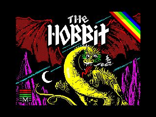 The Hobbit (The Hobbit)