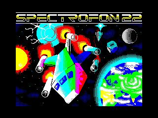 Spectrofon 22 (Spectrofon 22)