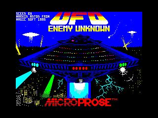 Ufo: Enemy Unknown (Ufo: Enemy Unknown)