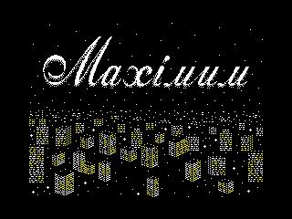 Maximum 2 (Maximum 2)