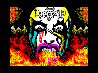 diablo (Heresy 7) (diablo (Heresy 7))