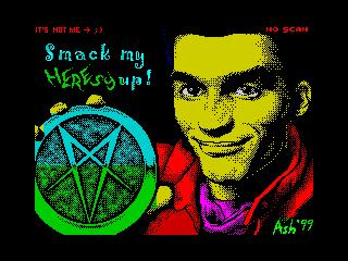 Smack My Heresy Up (Smack My Heresy Up)