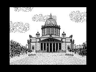 Исакиевский собор (Исакиевский собор)