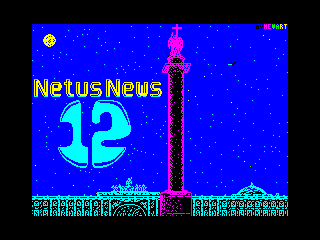 Netus News 12 (Netus News 12)