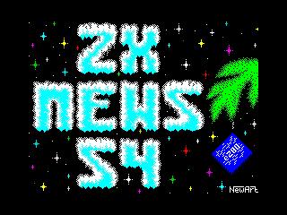 ZX-News 54 (ZX-News 54)