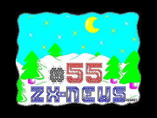 ZX-News 55 (1) (ZX-News 55 (1))