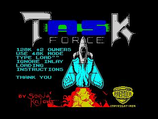Task Force (Task Force)
