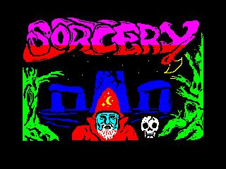 Sorcery (Sorcery)