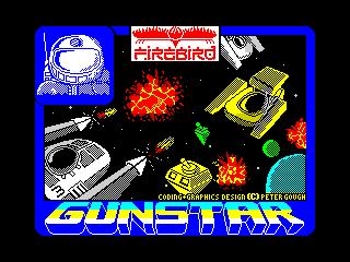 Gunstar (Gunstar)