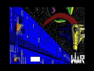 War background (War background)