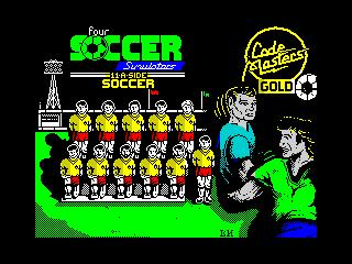 11-a-Side Soccer (11-a-Side Soccer)