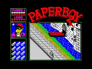 Paperboy 2 ingame 5 (Paperboy 2 ingame 5)