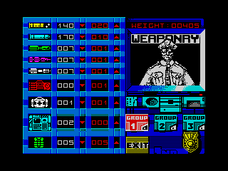 Narcopolice - Weaponry 0 (Narcopolice - Weaponry 0)