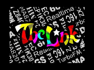 The Link logo (The Link logo)