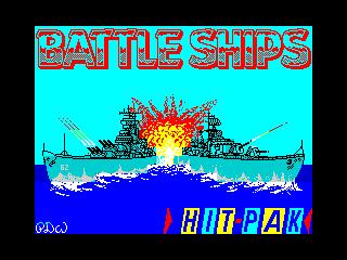 Battle Ships (Battle Ships)