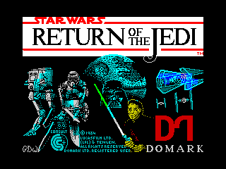 Return of the Jedi (Return of the Jedi)