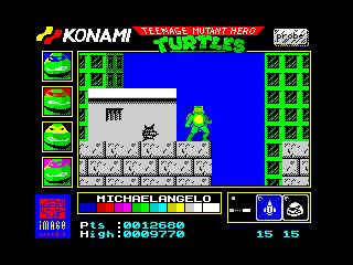 Turtles8 (Turtles8)
