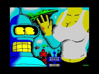 Bender (Bender)