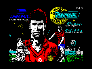 Michel Futbol Master (Michel Futbol Master)