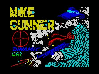 Mike Gunner (Mike Gunner)