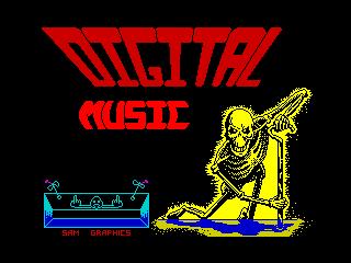 Presentation of VCHG (Digital Music Part) (Presentation of VCHG (Digital Music Part))