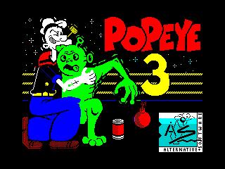 Popeye 3 (Popeye 3)
