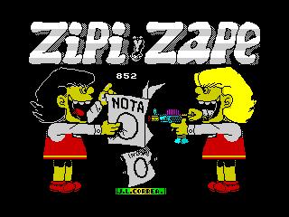 Zipi y Zape (Zipi y Zape)