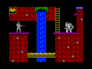 Level 6 - Blackthorne (Level 6 - Blackthorne)