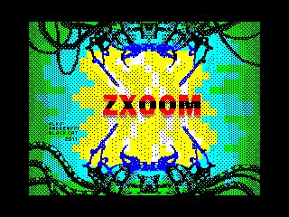 ZXOOM (ZXOOM)