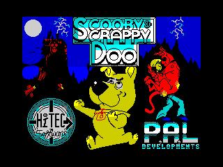 Scooby and Scrappy Doo (Scooby and Scrappy Doo)