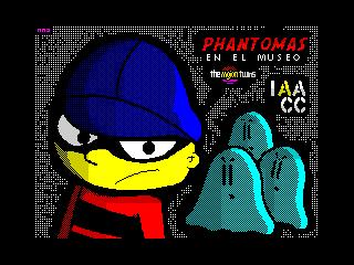 Phantomas-en-el-museo (Phantomas-en-el-museo)