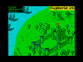 Euphoria 2D (Euphoria 2D)