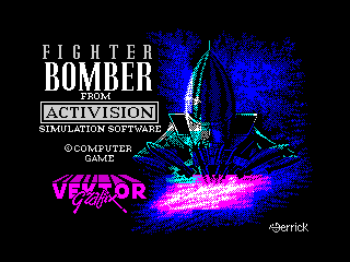 Fighter Bomber (Fighter Bomber)