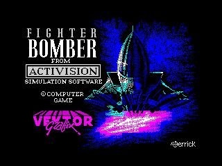Fighter Bomber (Fighter Bomber)
