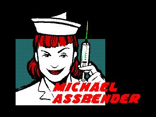 Michael Assbender (Michael Assbender)