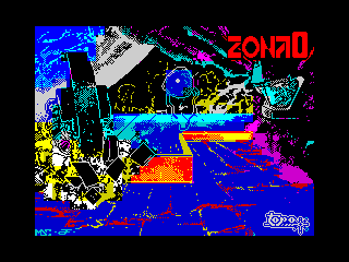 Zona 0 (Zona 0)