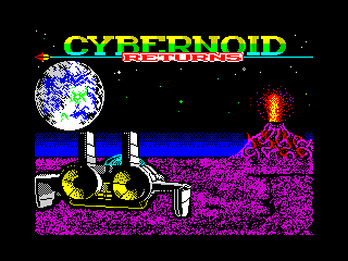 Cybernoid Returns (Cybernoid Returns)
