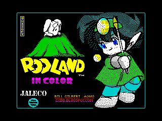 Rod-Land (Rod-Land)